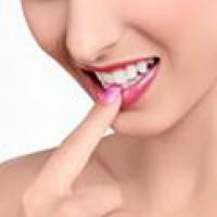 Để có hàm răng trắng