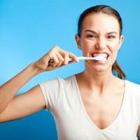 Hiện tượng răng bị ê buốt khi mang thai