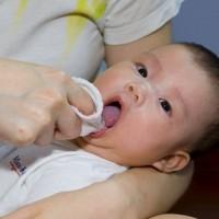 Phòng bệnh tưa miệng cho bé sơ sinh!