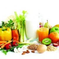 Chế độ dinh dưỡng cho hàm răng của trẻ